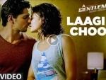 A Gentleman - Sundar, Susheel Risky's song Laagi Na Choote released