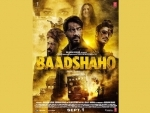 Baadshaho touches Rs. 60 crore mark at BO