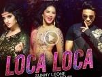 Sunny Leone appears in Raftaar's party number 'Loca Loca'