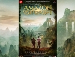 First look of Amazon Obhijaan released