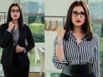 First look of Parineeti Chopra from Sandeep Aur Pinky Faraar released