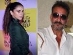 Aditi Rao Hydari to star as titular character in Sanjay Dutt's Bhoomi