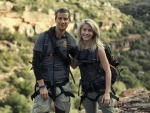 Courteney Cox, Nick Jonas to join Bear Grylls for gruelling experience