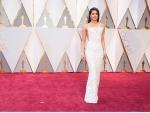 Priyanka Chopra attends Oscars