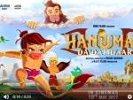 Salman Khan is lord Hanuman's voice in new animation flick, 'Hanuman Da Damdaar'