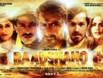 Baadshaho earns Rs. 50 crores at BO