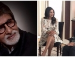 Big B refrains from commenting on Priyanka Chopra's dress controversy in Berlin