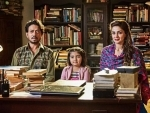 Irrfan Khan's Hindi Medium releases today