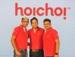 SVF to bring original web series in its digital content platform Hoichoi
