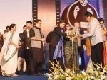 23rd Kolkata International Film Festival inaugurated
