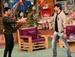Kapil Sharma hosts TV show with Paresh Rawal, Kartik Aaryan as guests