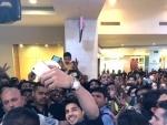Sidharth Malhotra's Twitter account followed by 6 million fans