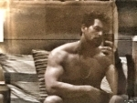 Neil Nitin Mukesh works out hard for Saaho