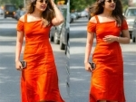 Priyanka starts working in new Hollywood project?