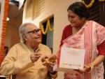 Soumitra Chatterjee to receive Legion d'Honneur, Mamata Banerjee wishes the veteran actor