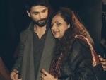 Shahid Kapoor shares adorable image with mother Neelima Azeem