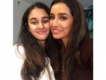 Shraddha Kapoor posts motivational message on National Girl Child Day