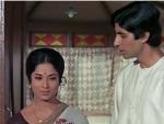 Actress Sumita Sanyal passes away