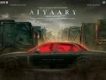 Sidharth Malhotra- Manoj Bajpayee's Aiyaary to release on Feb 9