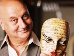 Anupam Kher appointed as FTII chairman, feels deeply humbled and honoured
