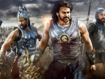 Baahubali 2 earns Rs. 266.75 crores