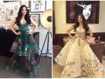 Aishwarya Rai Bachchan charms Cannes Film Festival with twin looks on day one