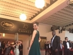 Deepika captures hearts on her second appearance at Cannes red carpet