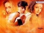 It was lovely to watch Madhuri perform in Devdas: SRK