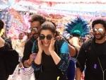 Golmaal Again earns Rs. 204 crore at Box Office