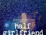 Half Girlfriend poster released