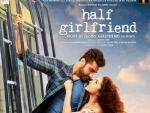 Half Girlfriend: New poster released