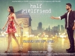 Half Girlfriend trailer to be released soon: Shraddha