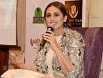 Working with strong people push me to excel: Huma Qureshi