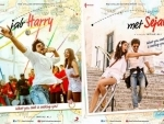 SRK urges fans to book tickets of his upcoming movie Jab Harry Met Sejal