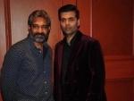 Karan Johar wishes S.S. Rajamouli on birthday
