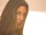 Katrina shares picture of her shooting from Tiger Zinda Hai sets on Instagram