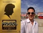 Bollywood: Akshay Kumar to star in and as Mogul