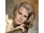 James Bond actress Molly Peters passes away