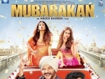 Mubarakan trailer released