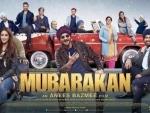 Anil Kapoor's Mubarakan earns Rs. 12 crores at BO