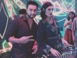 Nargis Fakhri learns to become DJ, shares picture on social media