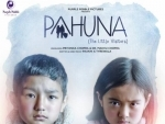 First look poster of Pahuna released