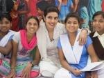 Priyanka Chopra wishes on International Youth Day