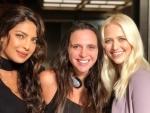 Priyanka Chopra shoots for third season of Quantico