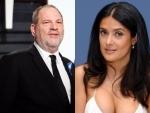 Weinstein threatened to kill me, says Salma Hayek