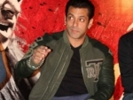 Salman Khan begins shooting for Race 3