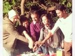 Dia Mirza stars in Sanjay Dutt biopic