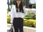 After Ash, Deepika, Sonam Kapoor reaches Cannes