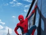 Spiderman Homecoming poster unveiled