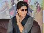 Work always makes me happy: SRK